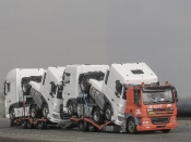 De Rooy Lkw Transport
