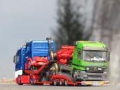 LOHR Lkw-Transporter