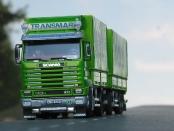 Scania 143M Streamline