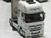 MB Actros Space MAX