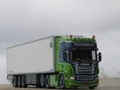 Scania R 560 Topline