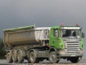 Scania R 4x4