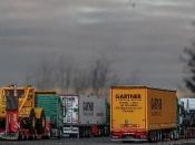 Modelle von GARTNER - The World of Transport