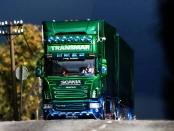 Scania R 730 Megakühlzug