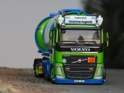 TRANSMAR expandiert nach Schweden